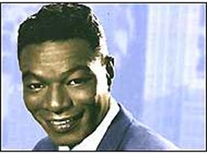 Nat King Cole'a selam
